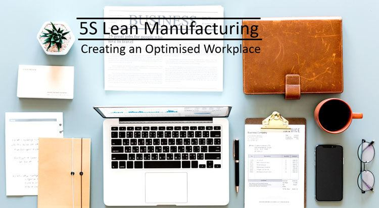 5s Lean Manufacturing How To Implement
