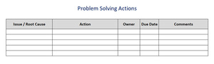 Example-Action-Plan