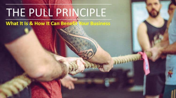 THE PULL PRINCIPLE-feature-image